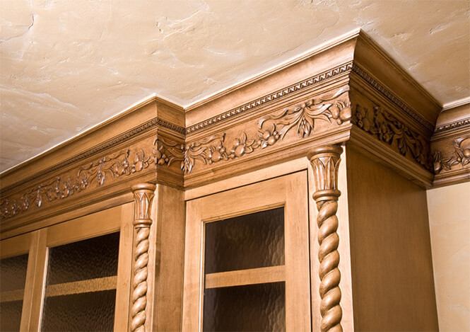 Barger Moulding