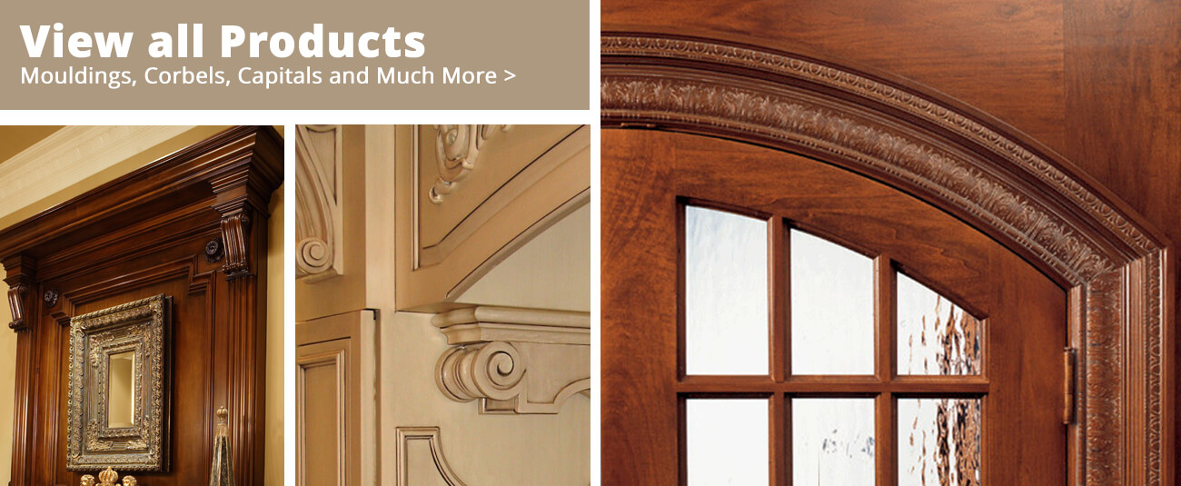 Barger Moulding Products